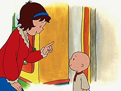 Watch free new movie links Caillou's Missing Sock by [[480x854]
