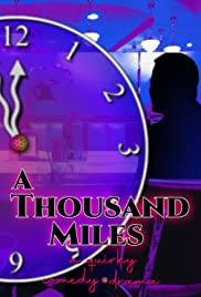 A Thousand Miles Poster