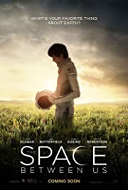 The Space Between Us 2017 Subtitle Indonesia Bluray 480p & 720p