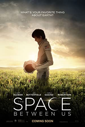 The Space Between Us full movie streaming