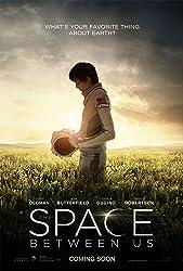 فيلم The Space Between Us مترجم