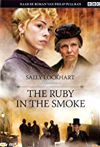Primary image for Sally Lockhart Mysteries: The Ruby in the Smoke
