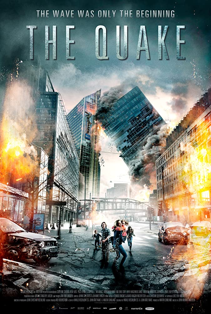 Film The Quake (2018) Streaming VF Complet,