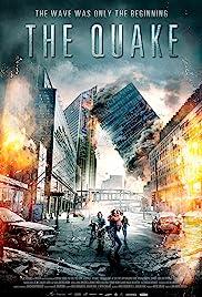 Skjelvet – Cutremurul (The Quake)