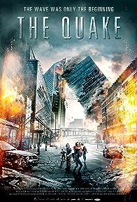Primary photo for The Quake