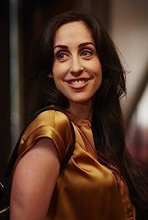Catherine Reitman Picture