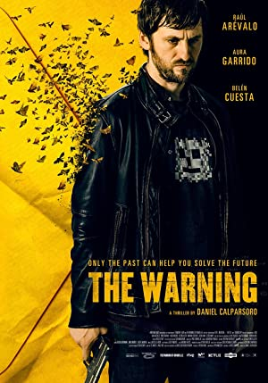 The Warning 2018 with English Subtitles 11