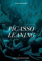 Tasha the Amazon: Picasso Leaning