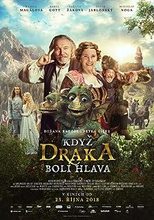Kdyz draka boli hlava (2018)