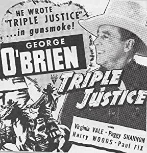 Triple Justice USA