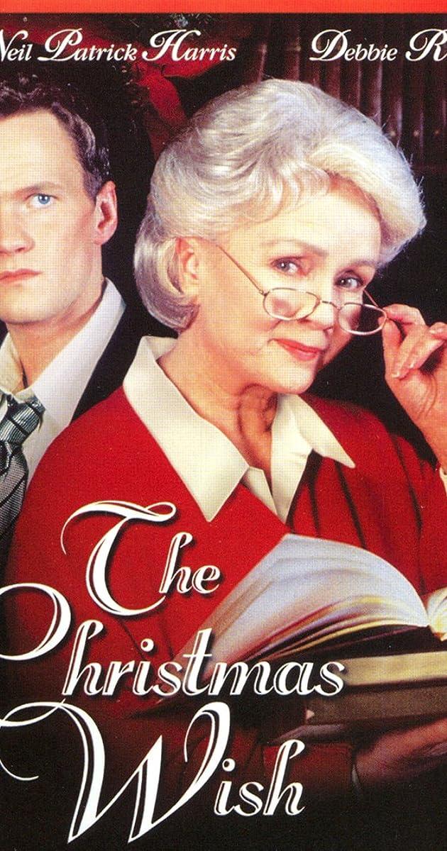 The Christmas Wish.The Christmas Wish Tv Movie 1998 Imdb