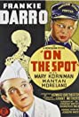 On the Spot (1940) Poster