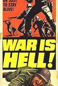 War Is Hell (1961)