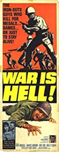 HD movies clips download War Is Hell [[movie]