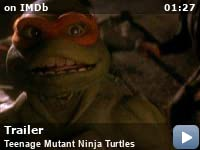 Teenage Mutant Ninja Turtles (1990) - IMDb