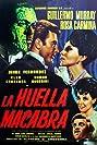 La huella macabra (1963) Poster