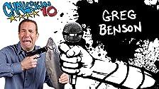 C10: Greg Benson
