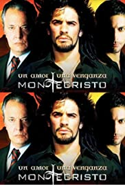 Montecristo Poster - TV Show Forum, Cast, Reviews