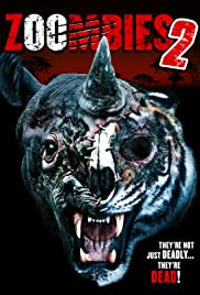 Watch Zoombies 2  (2019) Online Full Movie Free