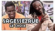 LE CHOIX (Adapté d'un conte Africain)
