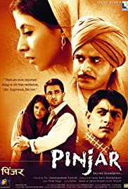 Pinjar (2003) Full Movie Watch Online Download thumbnail
