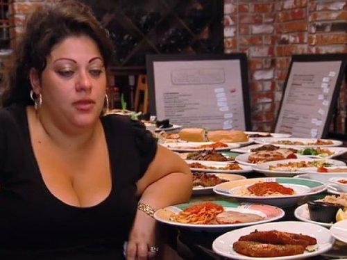 Kitchen Nightmares Anna Vincenzo S Tv Episode 2010 Imdb