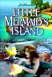 Little Mermaid's Island Poster