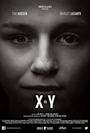 X or Y Poster