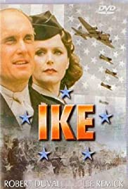 Ike: The War Years Poster - TV Show Forum, Cast, Reviews