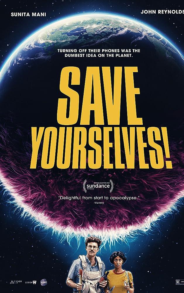 popcornflix Watch Save Yourselves! Movie Online Free MV5BNjZhYzkwMzQtOWMyZi00NTJmLWFjNGEtYzAzNzJhNDZhMmQ2XkEyXkFqcGdeQXVyNDY2MjcyOTQ@._V1_SY1000_CR0,0,629,1000_AL_