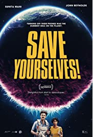 Save Yourselves! (2020) filme kostenlos