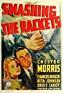 Smashing the Rackets (1938) Poster