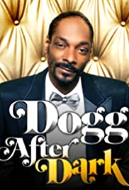 Dogg After Dark Poster