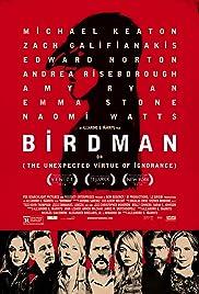 Birdman (2014) 720p