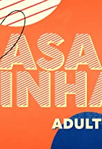 Hasan Minhaj: Adult Boy