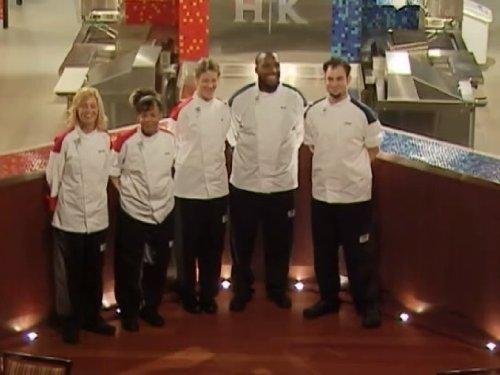 Hell S Kitchen Day Eight Tv Episode 2007 Imdb