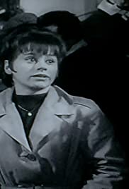 A Place to Go (1963) starring Rita Tushingham on DVD on DVD