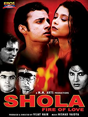 Shola: Fire of Love movie, song and  lyrics