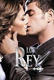 Los Rey Poster