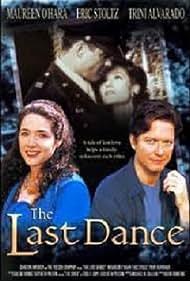 Eric Stoltz and Trini Alvarado in The Last Dance (2000)