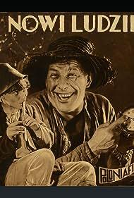 Pesnya o shchastye (1934)