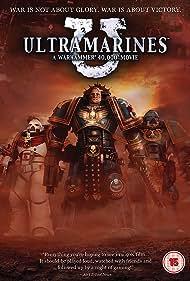 John Hurt, Terence Stamp, Johnny Harris, Sean Pertwee, Donald Sumpter, Steven Waddington, and Ben Bishop in Ultramarines: A Warhammer 40,000 Movie (2010)