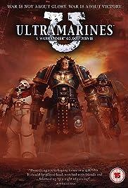 Ultramarines: A Warhammer 40,000 Movie Poster