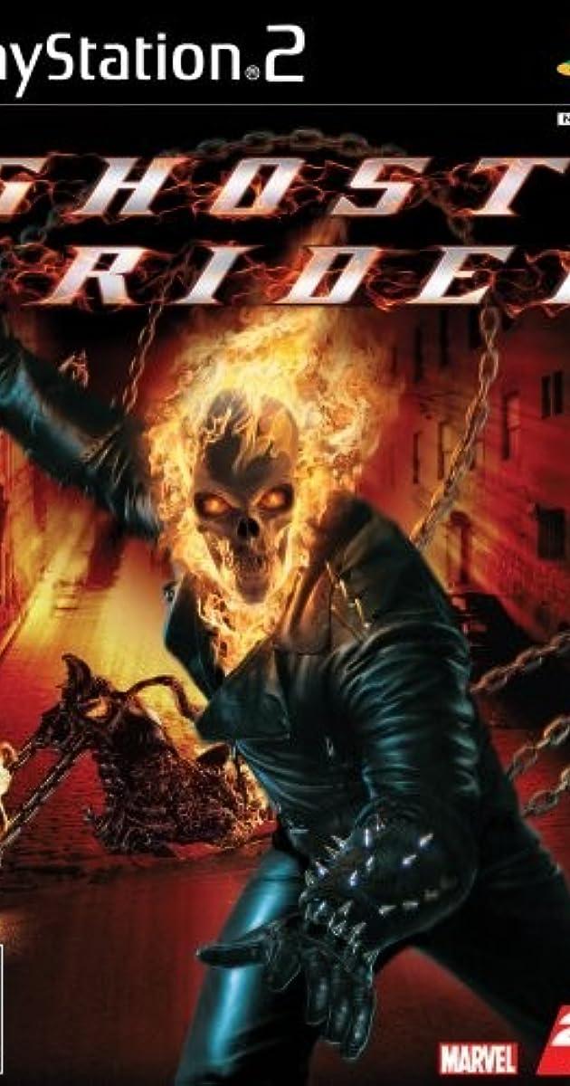 Ghost Rider Video Game 2007 Imdb