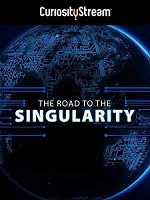 Jason Silva: The Road to the Singularity ( Jason Silva - The Road To The Singularity )