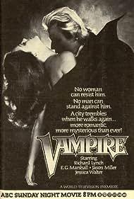 Richard Lynch in Vampire (1979)