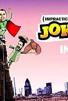 Impractical Jokers: British Invasion