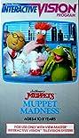 Muppet Madness (1988) Poster