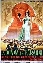 The Pharaohs' Woman
