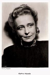 Primary photo for Käthe Haack